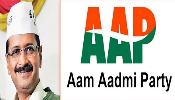 रुझानों में अरविंद केजरीवाल की हैट्रिक, डिप्युटी CM मनीष सिसोदिया ने कहा हम जीत के लिए पुरउम्मीद