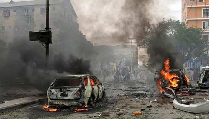 अफगानिस्तान: कार बम विस्फोट में हुई 6 की मौत, 12 घायल