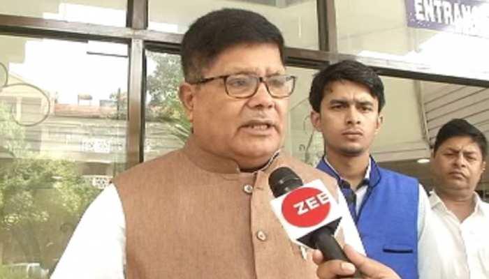 मुजफ्फरपुर शेल्टर होम फैसले पर मंत्री ने कहा- ब्रजेश ठाकुर को उनके गुनाहों की मिली सजा