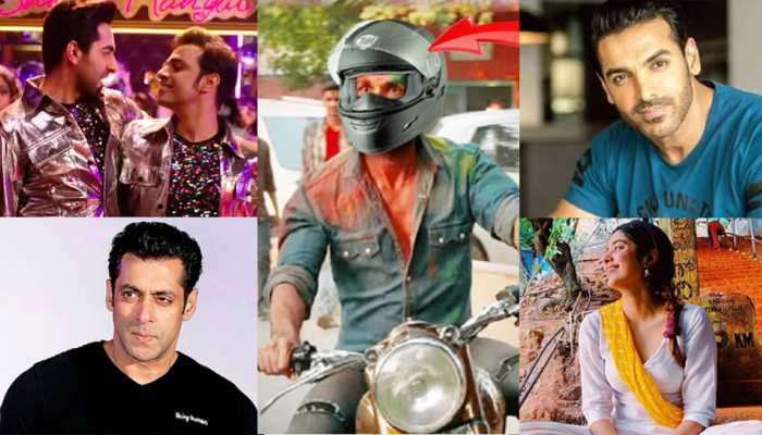 Entertainment News (11 FEBRUARY): कबीर सिंह के MEME से सलमान की एक्ट्रेस तक, पढ़ें 5 खबरें