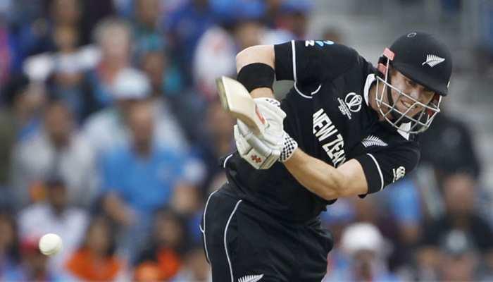 IND vs NZ 3rd ODI: मैन ऑफ द मैच रहे निकोल्स, साथी खिलाड़ी की तारीफ के बांधे पुल