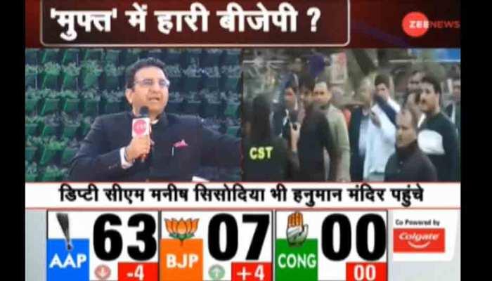 'नेहरू जी कह गए इंदिरा से, ऐसा पोता आएगा, चुनाव दिल्ली में होगा, वो वायनाड चला जाएगा'