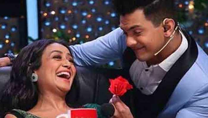 Entertainment News: नेहा-आदित्य की शादी के पहले उदित नारायण ने दिया 'नेगेटिव' बयान!
