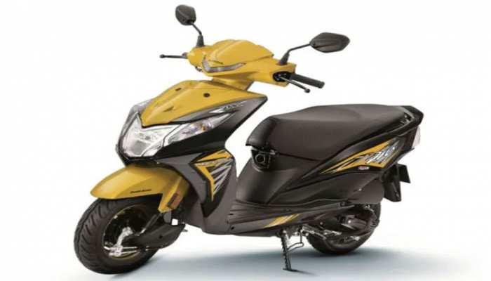 6 साल की वारंटी के साथ मिल रहा है ये नया स्कूटर, Honda Dio BS6 की जानें कीमत और फीचर्स