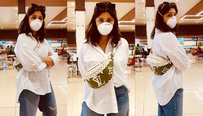 Entertainment News: इस वजह से Parineeti Chopra हुईं TROLL, लोगों ने ये तक पूछ डाला- 'Who r you?'