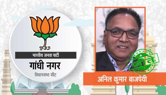 दिल्ली विधानसभा चुनाव: केजरीवाल की लहर में भी गांधी नगर सीट नहीं जीत पाई आप