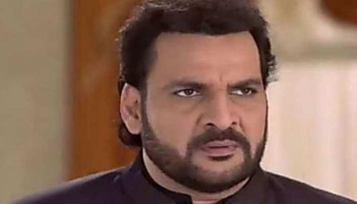 अभिनेता शहबाज खान पर लगा यौन शोषण का आरोप, दर्ज हुई FIR