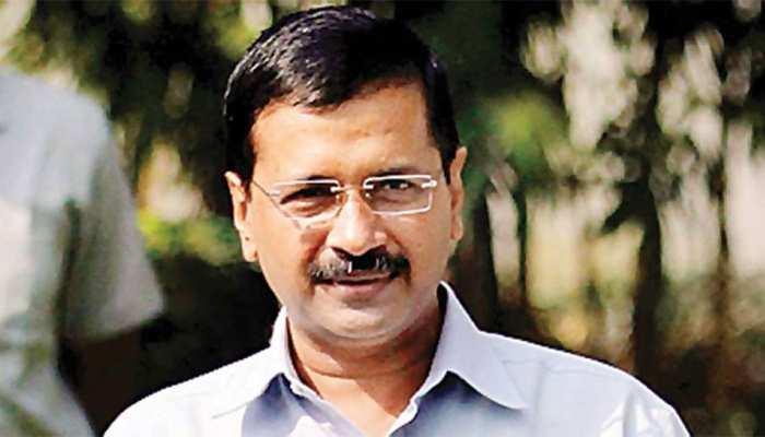 AAP ने दिल्ली में सरकार बनाने का दावा किया पेश, केजरीवाल ने LG को लिखी चिट्ठी