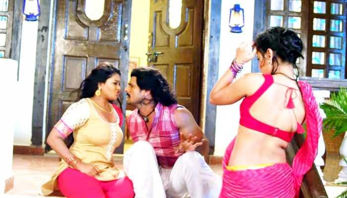 Bhojpuri Video Song: इंटरनेट पर धूम मचा रहा खेसारीलाल यादव का यह भोजपुरी गाना, 15 करोड़ से ज्यादा बार देखा गया VIDEO