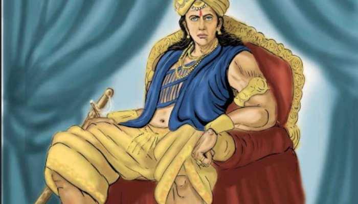 भारत के गौरव: जानिए कौन थे देश को स्वर्ण युग में पहुंचाने वाले सम्राट समुद्रगुप्त