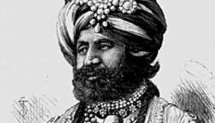 आठवीं सदी के इस्लामी आक्रांताओं के सीने के दाह : राजा दाहिर सेन