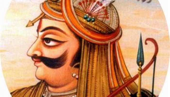 भारत के गौरव :  क्षमावीर क्षत्रियराज पृथ्वीराज चौहान