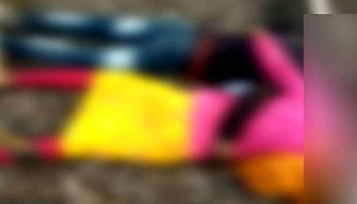 झारखंड: वेलेंटाइन डे से पहले प्रेमी युगल ने उठाया दर्दनाक कदम, ट्रेन से कटकर दी जान