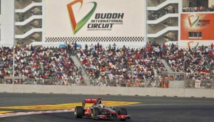 UP: यमुना प्राधिकरण ने रद्द किया SDZ में जेपी ग्रुप का आवंटन, नीलाम होंगे स्टेडियम और F1 सर्किट