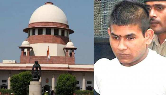 BREAKING NEWS: फांसी टालने के लिए दोषी विनय के वकील ने उसे बताया 'पागल'