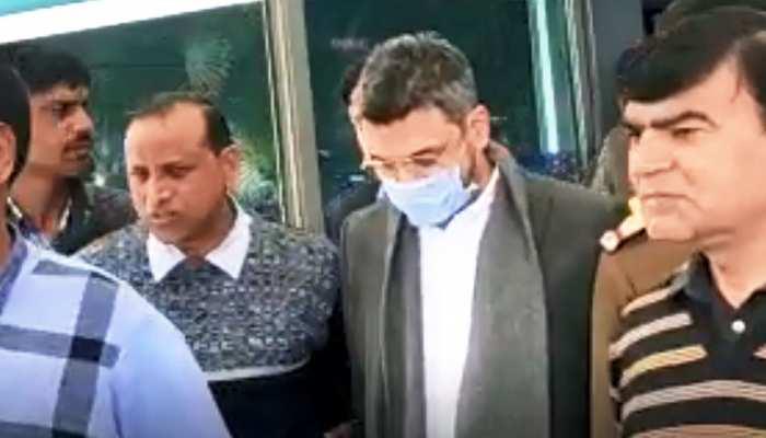 दिल्ली: पटियाला हाउस कोर्ट ने सट्टेबाज संजीव चावला को 12 दिन की पुलिस कस्टडी में भेजा