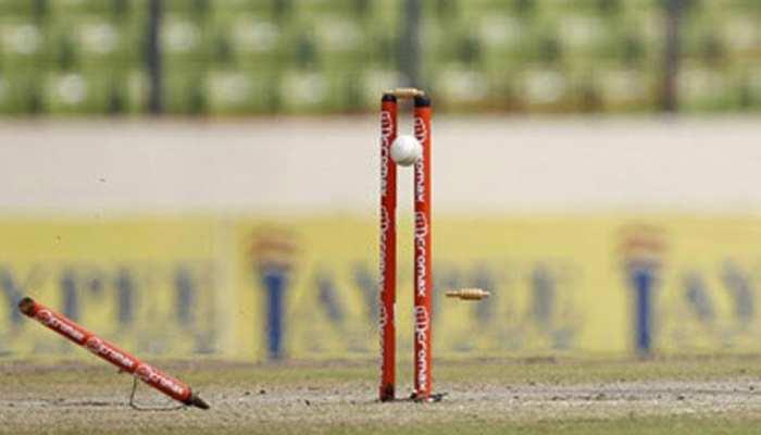 रणजी ट्रॉफी: राजस्थान के खिलाफ दिल्ली ने खड़ा किया मजबूत स्कोर...