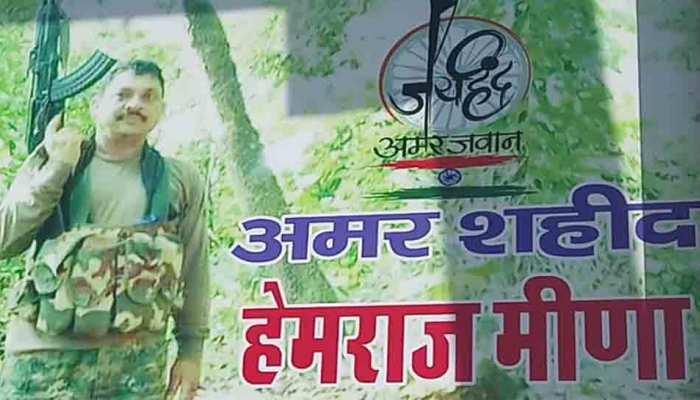 पुलवामा हमले: एक साल बाद भी सदमे से नहीं उबर पाया शहीद का परिवार, लेकिन शहादत पर करता है गर्व