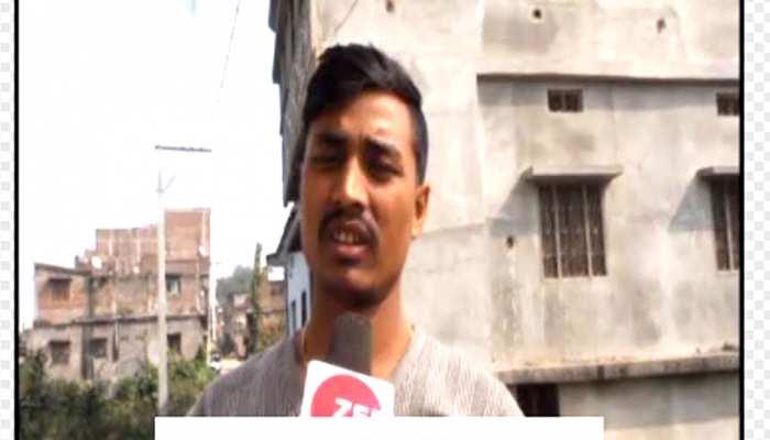 Pulwama Attack: आज भी गुस्से में है शहीद का परिवार, पत्नी ने कहा, 'बेटा लेगा बदला'