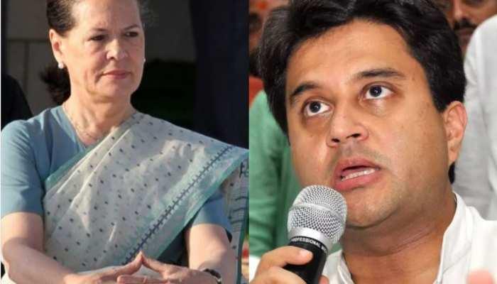 दिल्ली चुनाव परिणाम पर ज्योतिरादित्य सिंधिया ने कांग्रेस नेतृत्व को आईना दिखाया