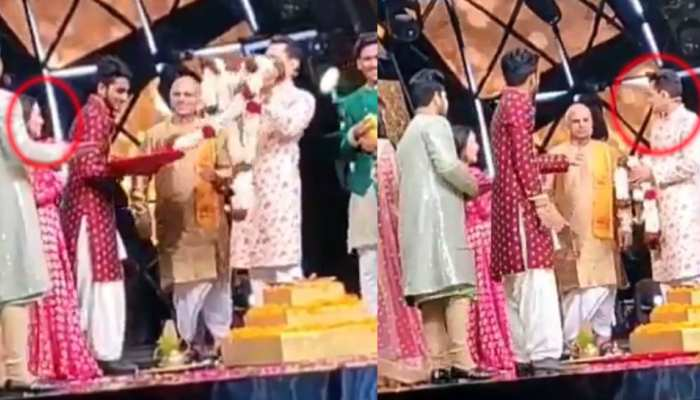 OMG! नेहा कक्कड़ ने आदित्य से कर ली चोरी चुपके शादी? सामने आया चौंका देने वाला VIDEO