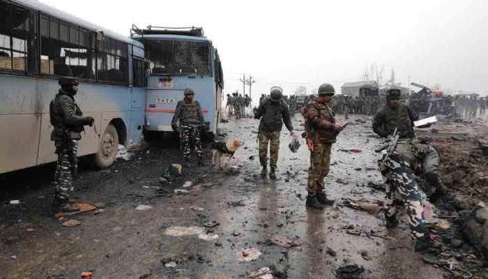 DNA ANALYSIS: पुलवामा हमला- जब दहल गया था पूरा देश, जानिए कहां हुई थी चूक?