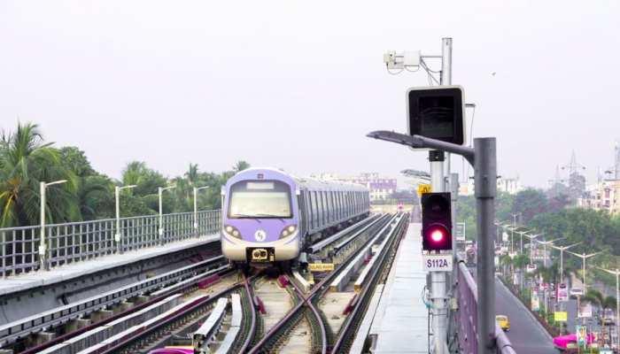 इस शहर में दुनिया की सबसे सस्ती मेट्रो रेल सेवा की शुरुआत, रेलमंत्री ने किया उद्घाटन