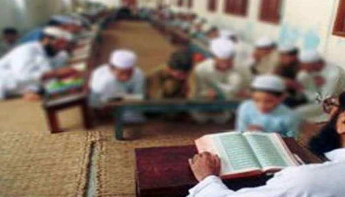 पाकिस्तान के मदरसों में शिक्षक ने बच्चों से कहा- नशीली दवा लिया करो, ऐसे हुआ खुलासा