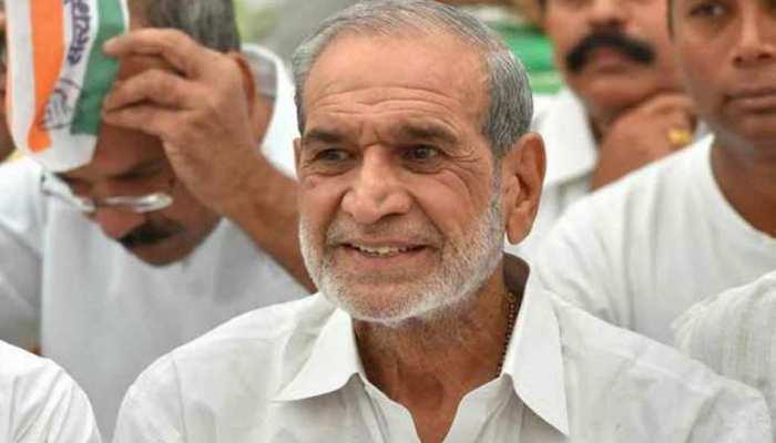 1984 सिख दंगा: सज्जन कुमार को SC से राहत नहीं, फिलहाल जेल में ही रहना होगा