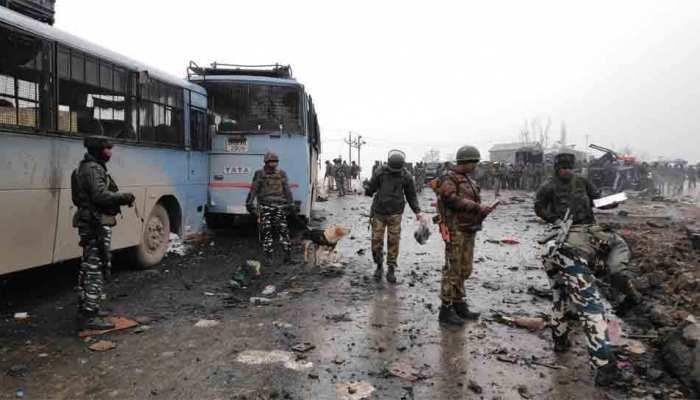 CRPF स्पेशल डीजी ने कहा, 'जिन्होंने पुलवामा हमले को अंजाम दिया, उनका हिसाब कर दिया गया है'