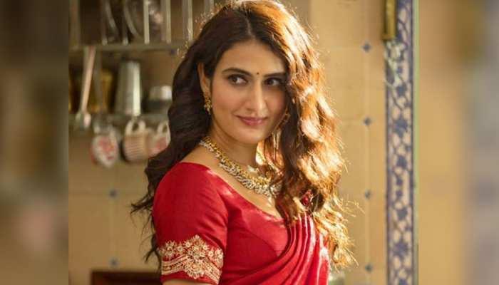 Bollywood News: 'सूरज पे मंगल भारी' के मराठी लुक से फातिमा सना शेख ने ढाया कहर!