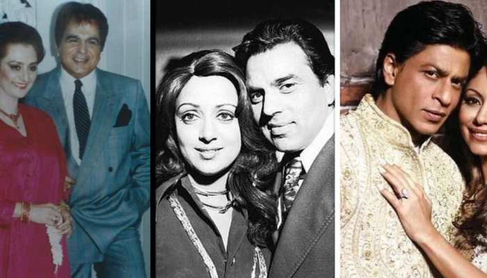 Valentine Day Special: bollywood couple evergreen love story
