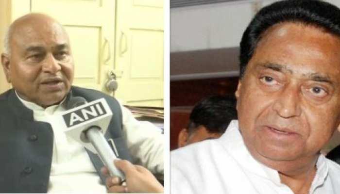 सीएम कमलनाथ को फिर नसीहत, कांग्रेसी मंत्री ने तीर्थयात्राओं के लिए की ऐसी टिप्पणी