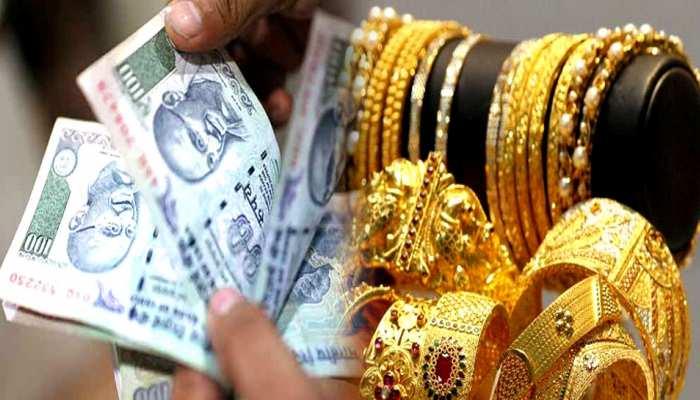 जयपुर: नोटबंदी के फेर से नहीं निकल सके व्यापारी, ज्वैलर्स पर लगी सौ फीसदी तक की पेनल्टी