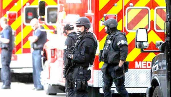 अमेरिका के शिकागो में फायरिंग, 6 घायल, 3 की हालत गंभीर