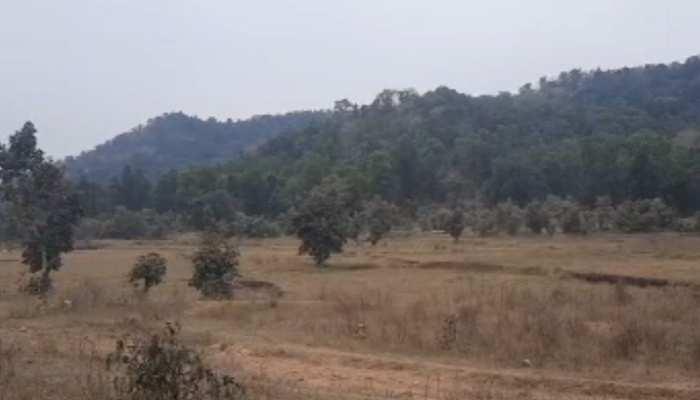 झारखंड: रोजी-रोटी की तलाश में बूढ़ा पहाड़ गए 11 परिवार, नक्सलियों ने लौटने पर लगाया 'ब्रेक'