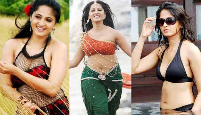 These photos of Anushka Shetty went viral on social media