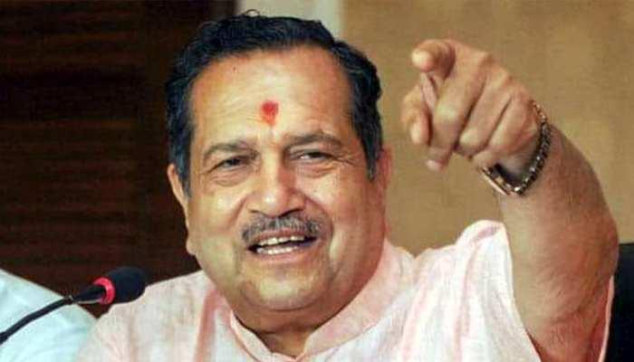 RSS के इंद्रेश कुमार ने कहा- शाहीन बाग में विरोध करने वालों को लोकतंत्र पर भरोसा नहीं