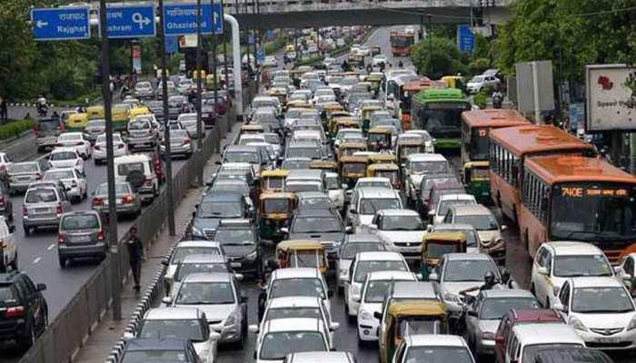 जरूरी सूचना: आज नई और सेंट्रल दिल्ली जा रहे हैं तो पहले पढ़ लें ये खबर