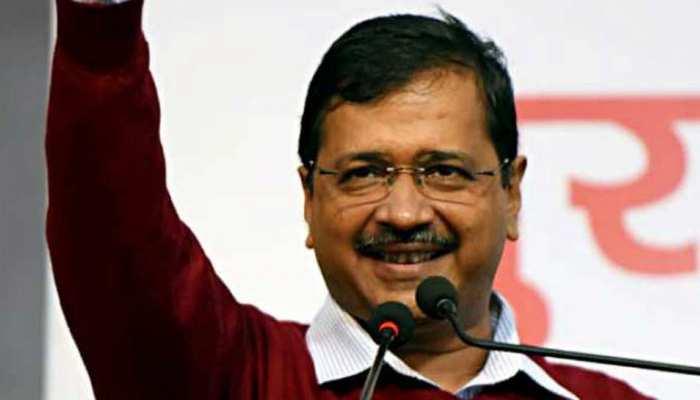 इस बीजेपी नेता ने केजरीवाल को दी शपथ ग्रहण से पहले बधाई, फिर किए 4 अनुरोध