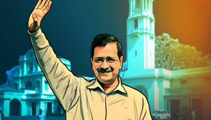 केजरीवाल ने जो चाहा करके दिखाया, पढ़ें: 'दिल्ली के बेटे' की जीवन यात्रा