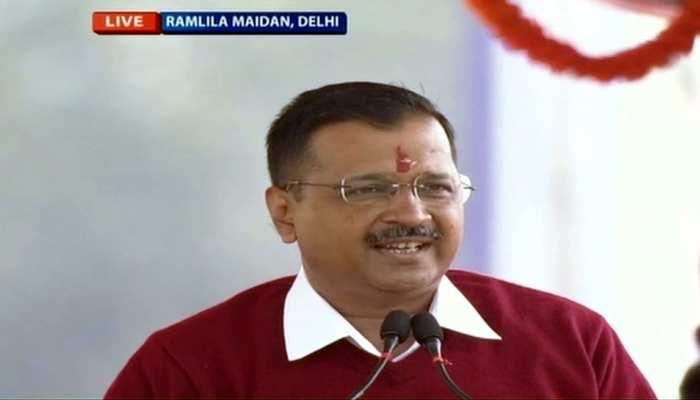 'सब लोग अपने गांव में फोन करके बोल देना हमारा बेटा CM बन गया, अब चिंता की कोई बात नहीं है'