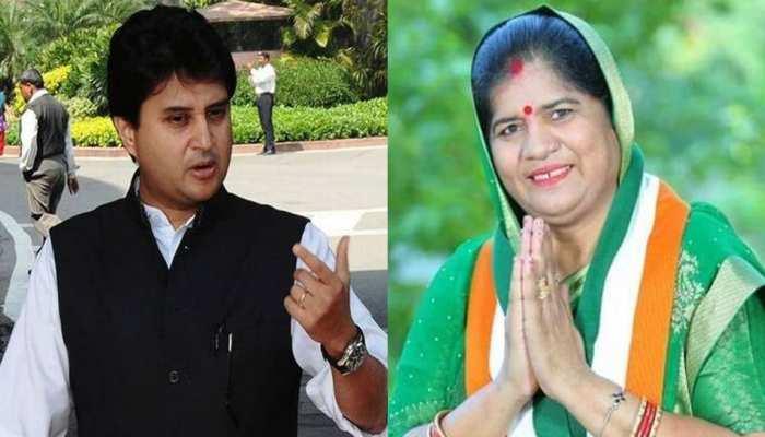 MP: कमलनाथ की मंत्री इमरती देवी बोलीं,''महाराज सड़क पर उतरे तो पूरी कांग्रेस उतरेगी''