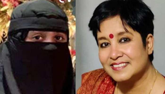 तस्लीमा नसरीन के बुर्के वाले बयान पर भड़कीं एआर रहमान की बेटी, दिया ऐसा करारा जवाब!