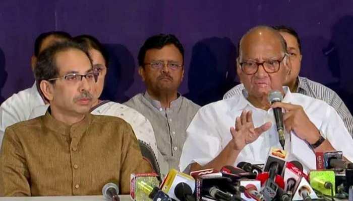 उद्धव सरकार पर मंडराया संकट, नाराज शरद पवार ने बुलाई NCP मंत्रियों की बैठक