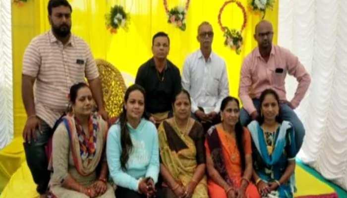 भाईचारे की मिसाल: मुस्लिम परिवार ने हिंदु लड़की का किया कन्यादान