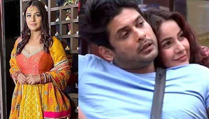 शहनाज गिल के पिता का बड़ा आरोप, मेरी बेटी को कैटरीना कैफ नहीं, राखी सावंत बना रहे हैं