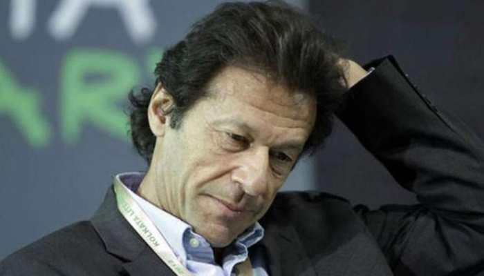 Pakistan ने 'वर्ल्ड कप' में भारत को दी मात, इमरान खान ने दी बधाई