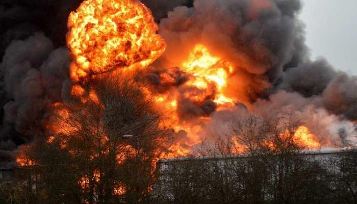 बरेली के एक स्कूल को दी गई बम से उड़ाने की धमकी