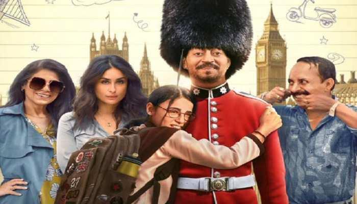 इरफान खान की फिल्म 'अंग्रेजी मीडियम' को लेकर हुआ बड़ा बदलाव, मिली नई रिलीज डेट!